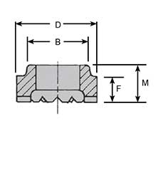 Y REFRACTORY ANCHOR REFRACTORY ANCHOR STUDS